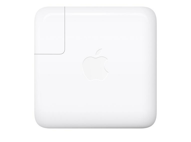 Apple MNF72Z/A Interior 61W Color blanco adaptador e inversor de corriente MNF72Z/A