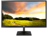 Monitor - LG 27MK400H, 27, 16.7 M de colores, Dynamic Action Sync