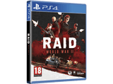 PS4 Raid: World War II