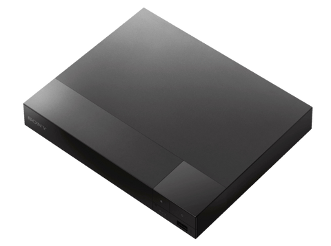 Reproductor Blu-ray - Sony BDP-S1700, Full HD, HDMI, USB, Negro