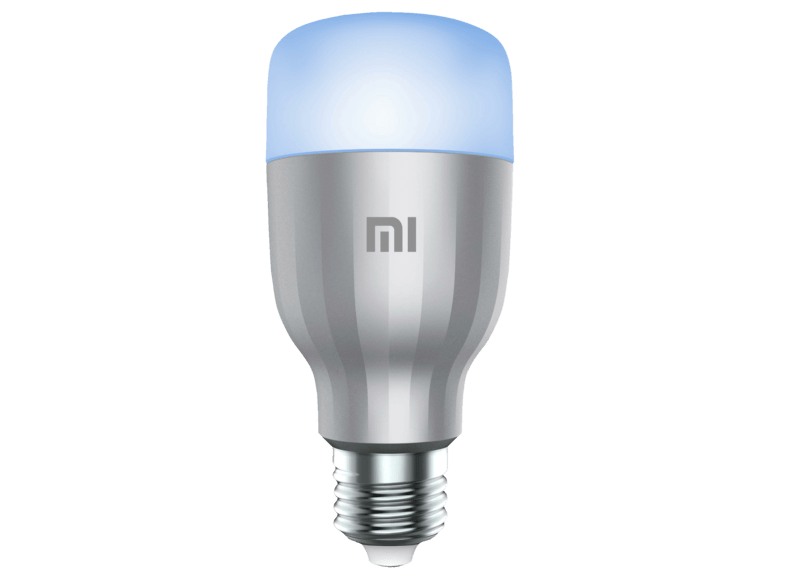 Bombilla - Xiaomi Smart Bulb Color, LED, Domótica