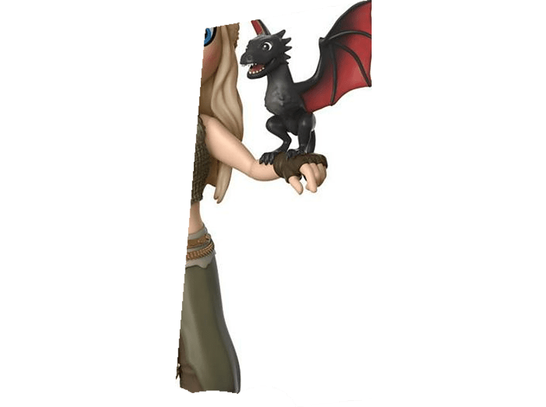 Figura - Funko Rock Candy, Danerys Targaryen, Game of Thrones