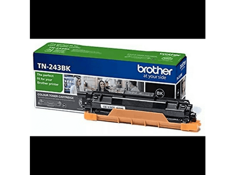 Tóner - Brother Tn243Bk, Negro