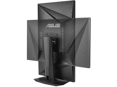 "Monitor gaming - ASUS VG278QR, 27"", Full HD, 165Hz, 0.5ms, G-Sync Compatible, DisplayPort, Altavoces"