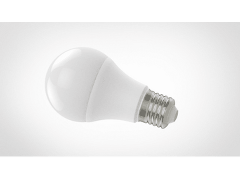 Bombilla – Lenovo Smart Bulb, LED, RGB Color, Wifi