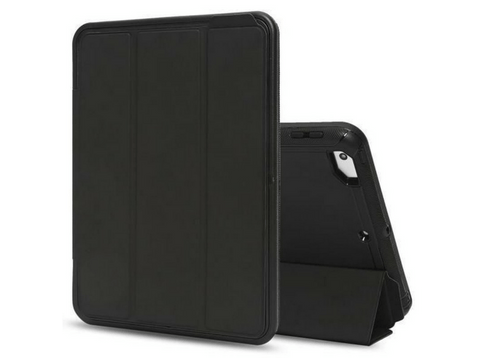 Funda - Evitta Full Shockproof Case New iPad 2017-2018 Negro