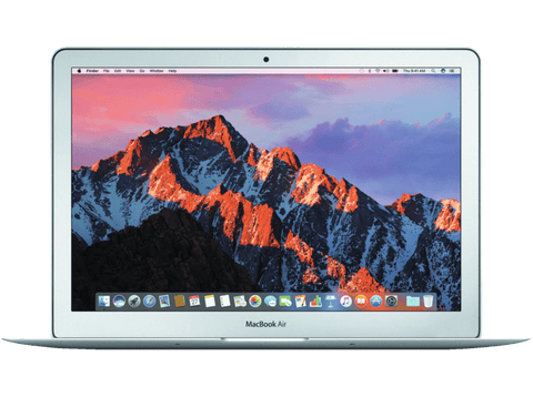 Apple MacBook Air MQD32Y/A 13.3