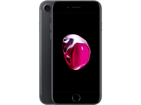 Apple iPhone 7, 32GB, Red 4G LTE, Pantalla Retina HD de 4.7