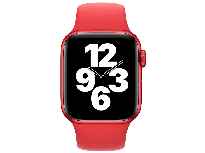 Correa - Apple Watch, Sport Band, 40mm, PRODUCT(RED)