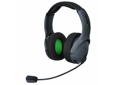 Auriculares inalámbricos - PDP LVL50 Wireless, Especial para Xbox One, Gris
