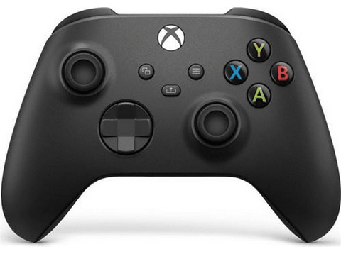 Mando - Microsoft Xbox One Controller Wireless 1V800002, Inalámbrico, Para Xbox OneSeries + Adaptador Wireless
