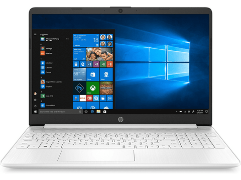 Portátil - HP Laptop 15s-fq1081ns, 15.6