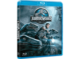 Jurassic World - Bluray