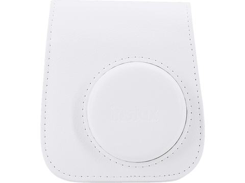 Funda cámara - Instax Mini 11, Blanco