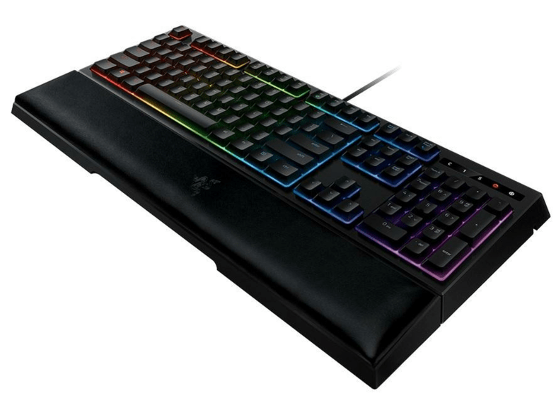Teclado gaming - Razer Ornata Chroma USB