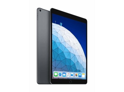 Apple iPad Air (2019), 64 GB, Gris espacial, WiFi, 10.5