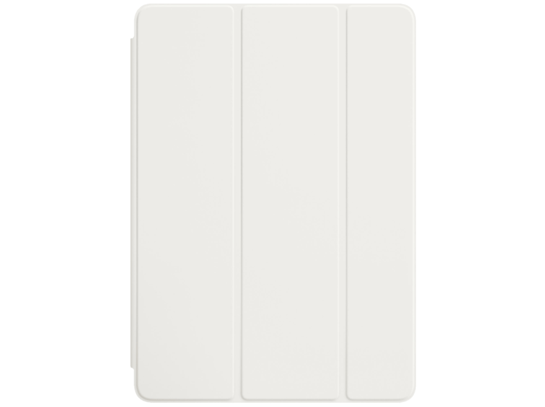 Funda tablet - APPLE Smart Cover, MQ4M2ZM/A, Para iPad 9.7, Blanco