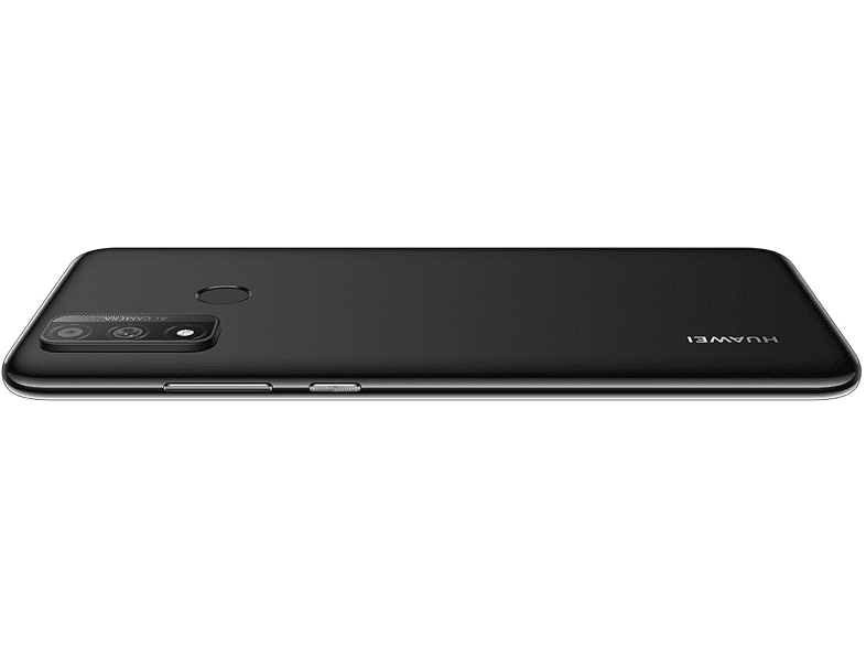 Móvil - Huawei P Smart 2020, Negro, 128 GB, 4 GB, 6.21 Full HD+, Kirin 710, 3400 mAh, Android