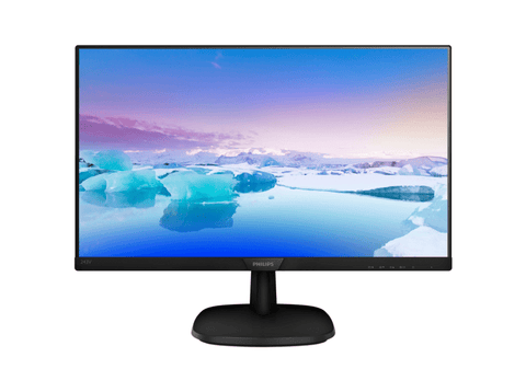Monitor - Philips, 243V7QDSB/24, 24