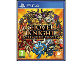 PS4 Shovel Knight: Treasure trove
