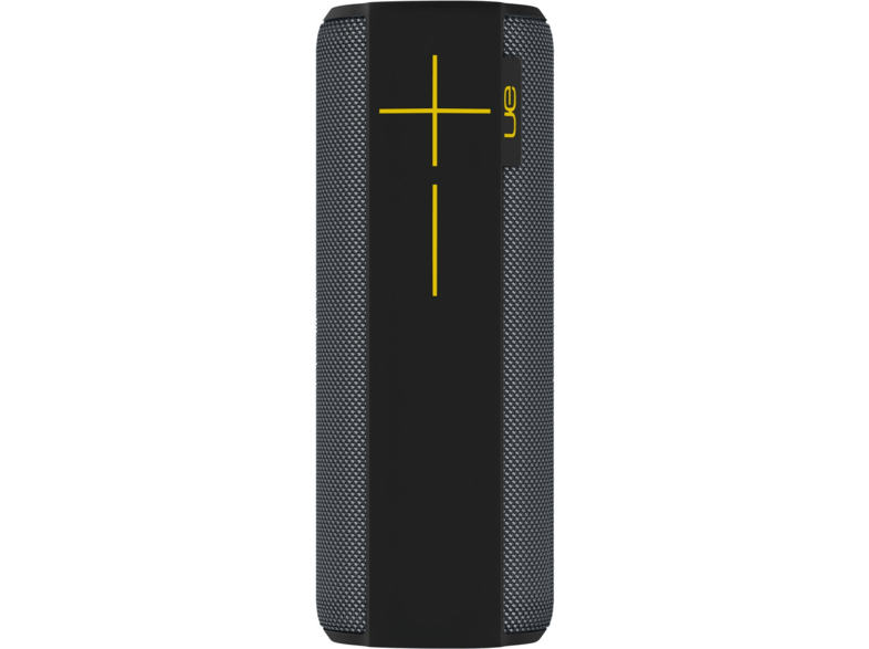 Altavoz inalámbrico - Ultimate Ears Megaboom (Ed. Panther), Bluetooth, 90 dB, IP67, Negro