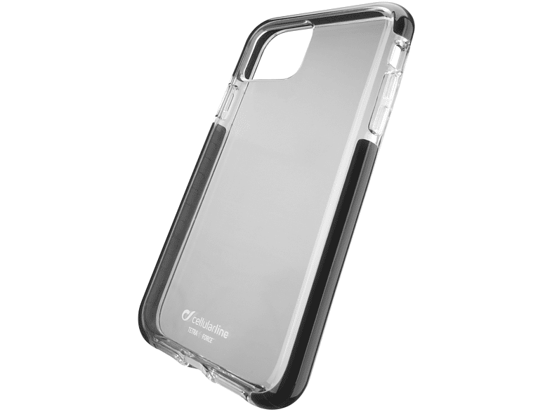 Funda - Cellular Line TETRACIPHXIT, Para Apple iPhone 11, Transparente