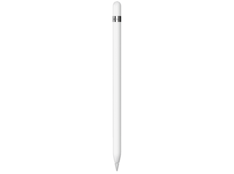 Apple Pencil, 1ª gen, para iPad Pro / iPad / iPad Air / iPad mini, Bluetooth, Multi-Touch, 12h batería, Blanco