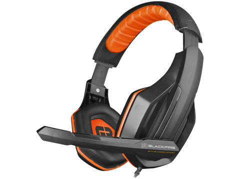 Auriculares Gaming - Ardistel - Blackfire BFX-10 Stereo Gaming Headset, PS4