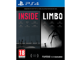 PS4 Inside / Limbo Double pack