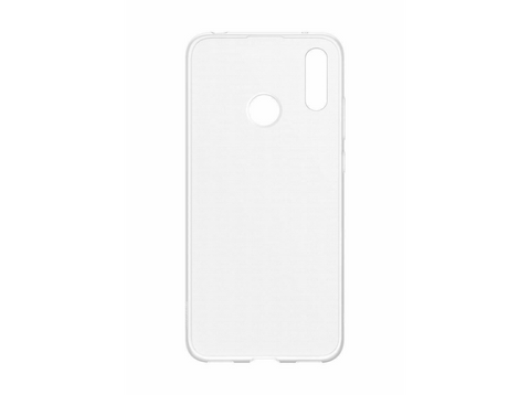 Funda - Huawei Genuine Official, Para Huawei Y7 2019, Transparente