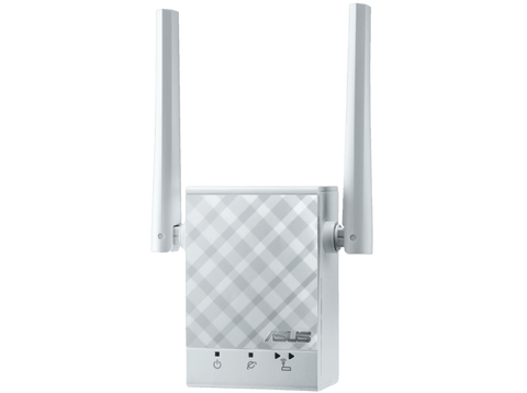 Amplificador WiFi - Asus AC750 Dual-Band, 750 Mbps, Inalámbrico