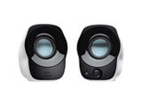 Altavoces para PC - Logitech Stereo Speakers Z120, alimentado mediante USB