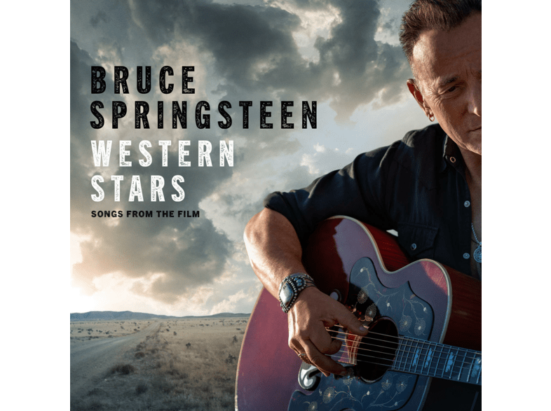 Bruce Springsteen - Western Stars (Songs From The Film) - CD
