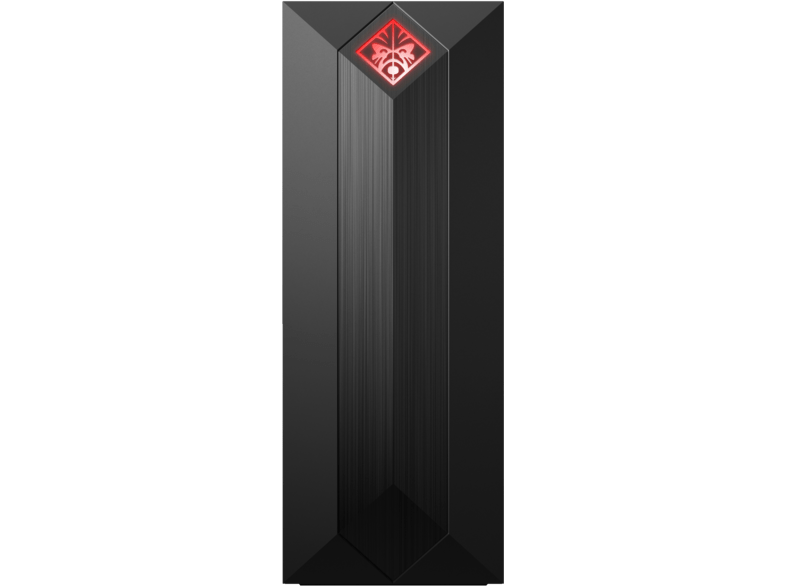 PC gaming - HP OMEN Obelisk 875-1007ns, Intel® Core™ i9-9900K, 32GB RAM, 3TB HDD+1024 SSD, RTX2080Ti, W10