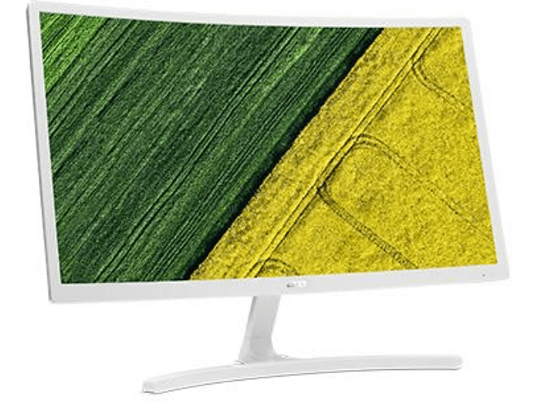 Monitor - Acer ED Series, ED242QR, 23.6, Full HD, 4ms, Blanco