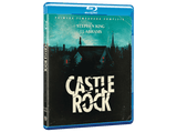 Castle Rock Temporada 1 - Blu-ray