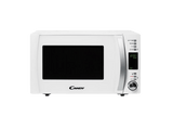 Microondas - Candy CMXG 25 DCW, Grill, 25 L, 900W, Cook In App, ECO, 40 programas, Bloqueo infantil, Blanco