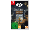 Nintendo Switch Little Nightmares (Digital)