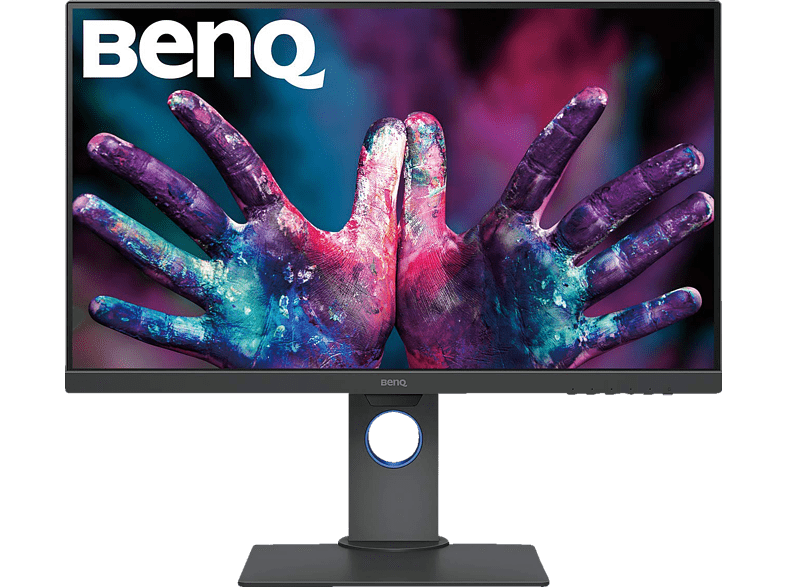 Monitor - Benq PD2700U, 27 4K UHD, IPS, 5 ms, HDMI
