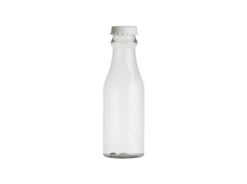 Botella Plastico - CMP Paris Botella Transportable, Polietileno, 650 Ml