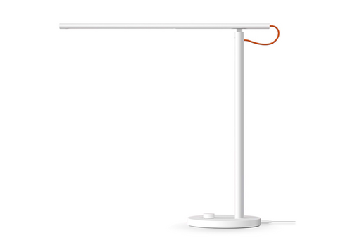 Lámpara - Xiaomi MI LED Desk Lamp 1S, LED, 520 lumens, 4 modos de luz, Blanco