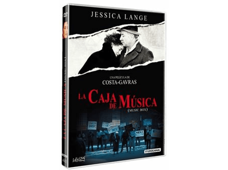 La caja de música (Music Box) - DVD