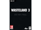 PC Wasteland 3 - Day One Edition