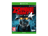 Xbox One Zombie Army 4: Dead War