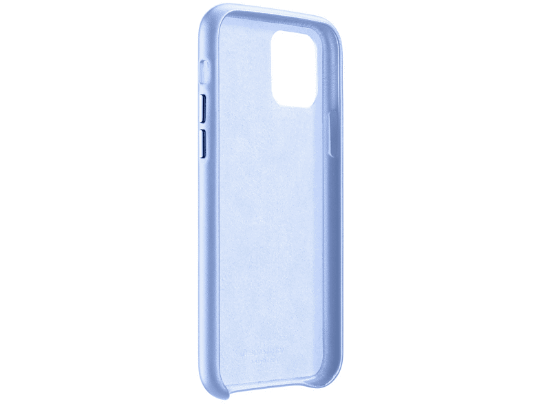 Funda - Cellular Line Elite ELITECIPHXR2, Para Apple iPhone 11, Resistente a golpes y ralladuras, Azul