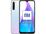 Móvil - Xiaomi Redmi Note 8T, Blanco, 64 GB, 4 GB RAM, 6.3 Full HD+, Snapdragon 665, 4000 mAh, Android