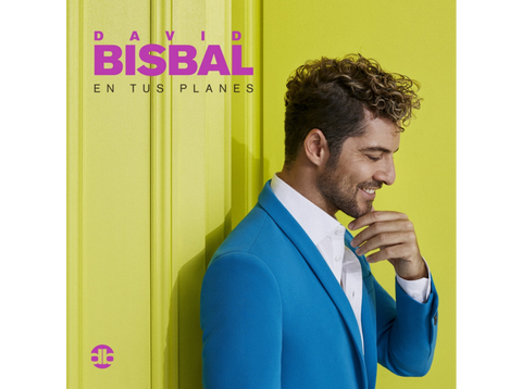 David Bisbal - En Tus Planes - CD