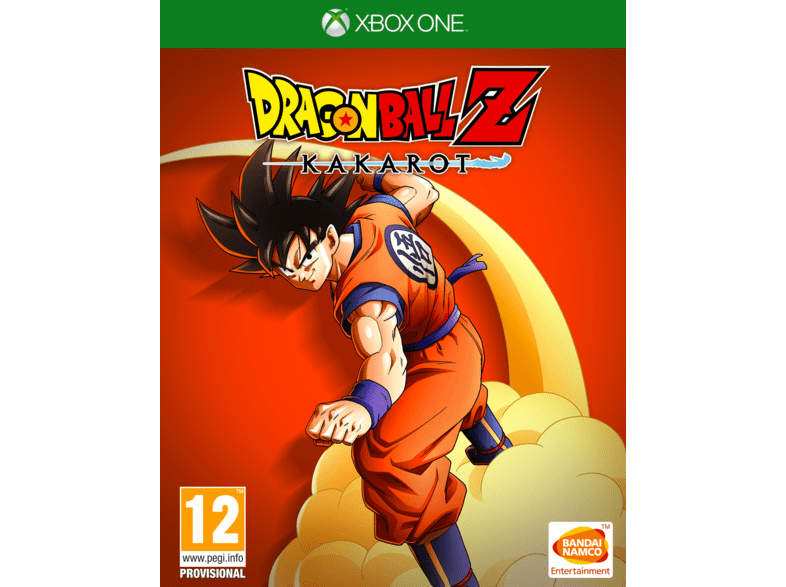 Xbox One Dragon Ball Z: Kakarot