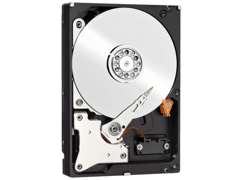 Disco duro de 1Tb - WD Laptop Mainstream, interno, 2.5 pulgadas, SATA II