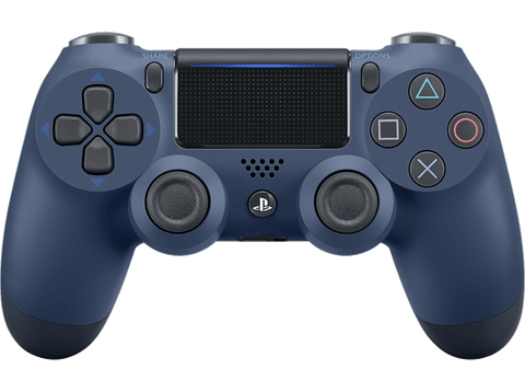 Mando - Sony, Inalámbrico, PS4 DualShock V2, Midnight Blue